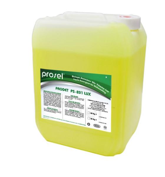 prosel bulasık deterjanı sarı
